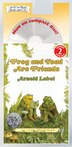 Frog And Toad Are Friends Book And Cd by Arnold Lobel