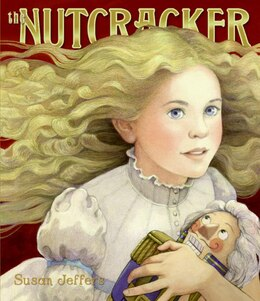 Book The Nutcracker by Susan Jeffers