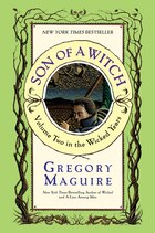 Son Of A Witch: A Novel