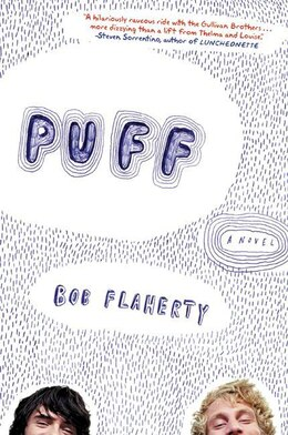 Book Puff: A Novel by Bob Flaherty