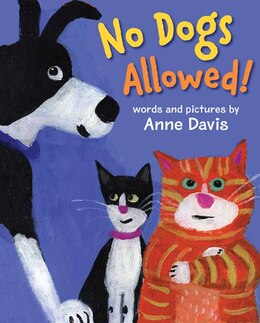 Book No Dogs Allowed! by Anne Davis