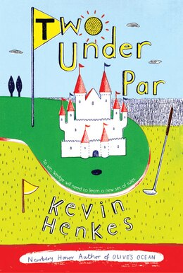 Book Two Under Par by Kevin Henkes