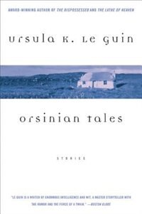Book Orsinian Tales: Stories by Ursula K. Le Guin