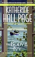 The Body In The Ivy: A Faith Fairchild Mystery by Katherine Hall Page