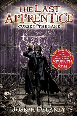 Book The Last Apprentice: Curse Of The Bane (book 2): Curse Of The Bane by Joseph Delaney
