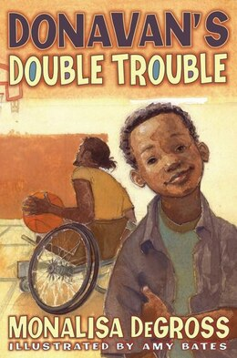 Book Donavan's Double Trouble by Monalisa Degross