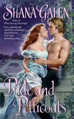 Book Pride and Petticoats by Shana Galen