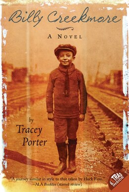 Book Billy Creekmore: A Novel by Tracey Porter