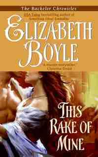 This Rake of Mine de Elizabeth Boyle