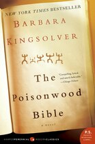 Book The Poisonwood Bible: A Novel by Barbara Kingsolver