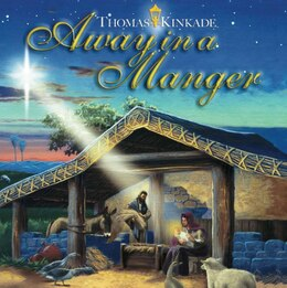 Book Away in a Manger by Domain Public Domain