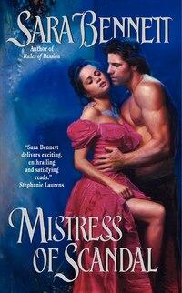 Mistress Of Scandal