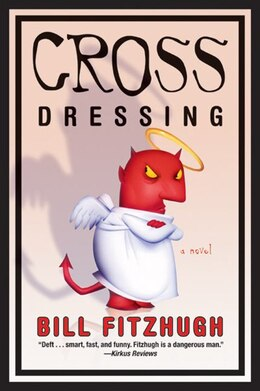 Book Cross Dressing by Bill Fitzhugh