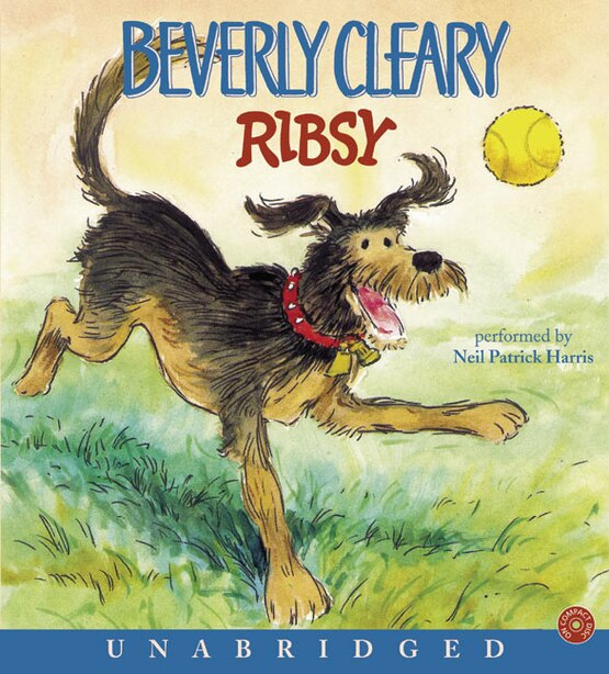 Ribsy Cd de Beverly Cleary
