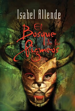 Book El Bosque de los Pigmeos by Isabel Allende
