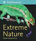 Book Extreme Nature by Mark Carwardine