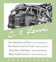 The C. S. Lewis Signature Classics Audio Collection: Screwtape Letters, Great Divorce, Problem of…