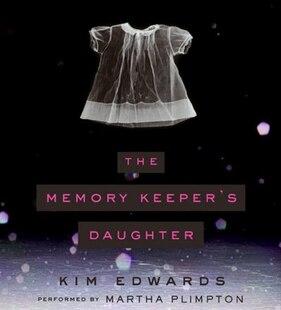 The Memory Keeper's Daughter Cd