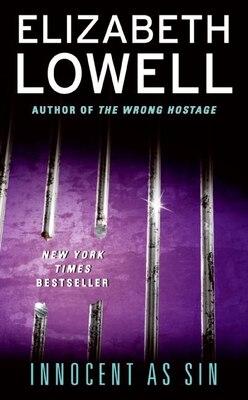 Book Innocent as Sin by Elizabeth Lowell
