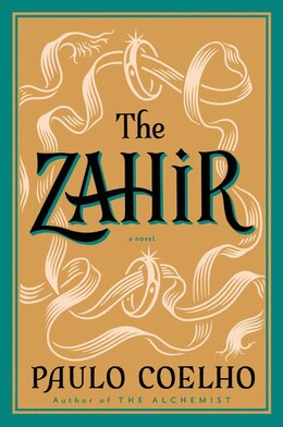 Book The Zahir: A Novel of Obsession by Paulo Coelho