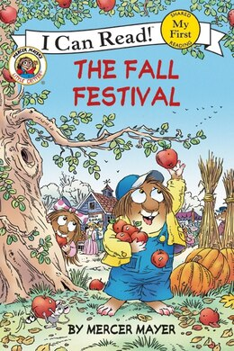 Book Little Critter: The Fall Festival: The Fall Festival by Mercer Mayer