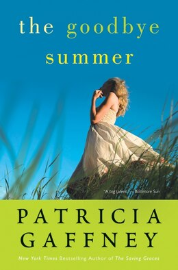 Book The Goodbye Summer by Patricia Gaffney