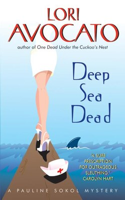 Book Deep Sea Dead: A Pauline Sokol Mystery by Lori Avocato