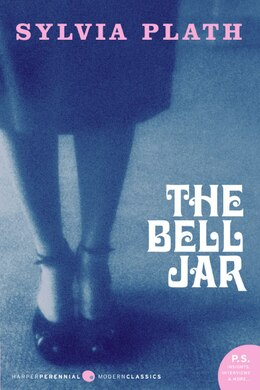 Book The Bell Jar by Sylvia Plath