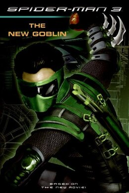 Book Spider-Man 3: The New Goblin by Danny Fingeroth