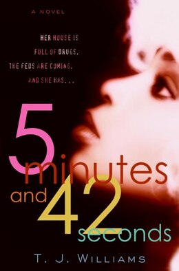 Book 5 Minutes and 42 Seconds by Timothy Williams