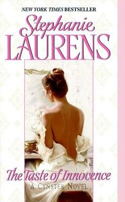 Book The Taste Of Innocence by Stephanie Laurens