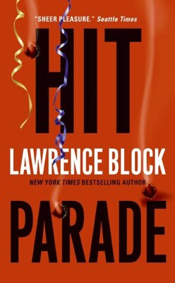 Book Hit Parade by Lawrence Block