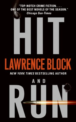 Book Hit and Run by Lawrence Block
