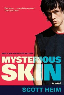 Book Mysterious Skin by Scott Heim
