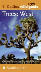 Trees: West (collins Wild Guide): West (Collins Wild Guide)