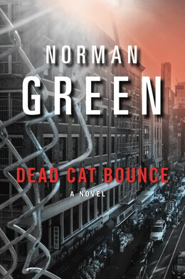 Book Dead Cat Bounce: A Novel by Norman Green