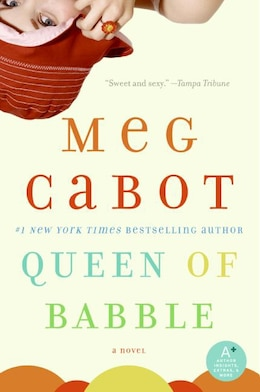 Book Queen of Babble by Meg Cabot