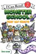 Monster School: First Day Frights: First Day Frights by Dave Keane