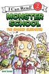 Monster School: The Spooky Sleepover: The Spooky Sleepover by Dave Keane