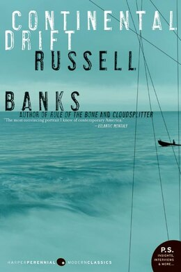 Book Continental Drift by Russell Banks