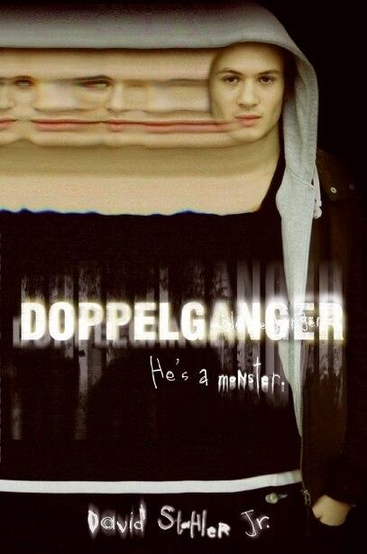 Doppelganger by David Stahler