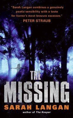 Book The Missing by Sarah Langan