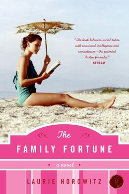 Book The Family Fortune: A Novel by Laurie Horowitz