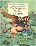 Narnia Magicians Nephew Read Aloud by C S Lewis
