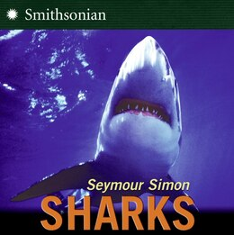 Book Sharks by Seymour Simon