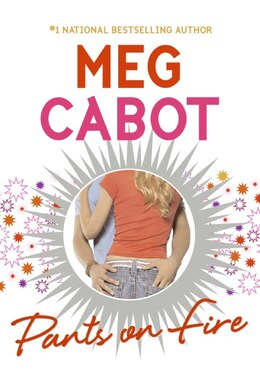 Book Pants on Fire by Meg Cabot