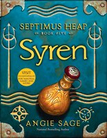 Septimus Heap, Book Five: Syren: Syren