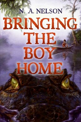 Book Bringing the Boy Home by N. A. Nelson