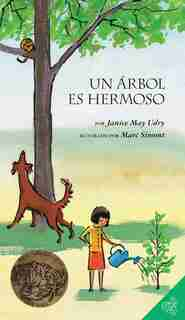 Un Arbol Es Hermoso: A Tree Is Nice (spanish Edition) by Janice May Udry
