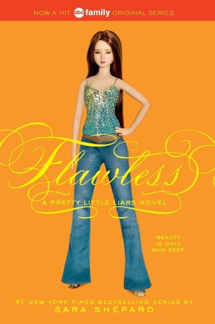 Book Pretty Little Liars #2: Flawless: Flawless by Sara Shepard